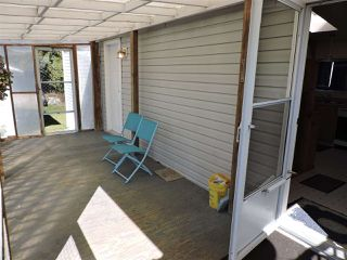 """Photo 3: 4 41168 LOUGHEED Highway in Mission: Dewdney Deroche Manufactured Home for sale in """"Oasis Estates"""" : MLS®# R2343161"""