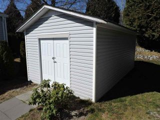 """Photo 5: 4 41168 LOUGHEED Highway in Mission: Dewdney Deroche Manufactured Home for sale in """"Oasis Estates"""" : MLS®# R2343161"""