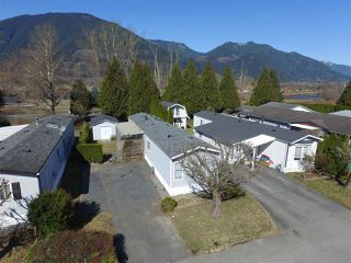 """Photo 16: 4 41168 LOUGHEED Highway in Mission: Dewdney Deroche Manufactured Home for sale in """"Oasis Estates"""" : MLS®# R2343161"""