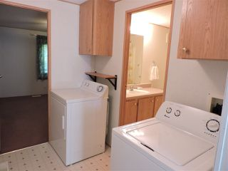 """Photo 11: 4 41168 LOUGHEED Highway in Mission: Dewdney Deroche Manufactured Home for sale in """"Oasis Estates"""" : MLS®# R2343161"""
