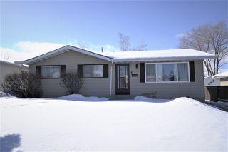 Main Photo: 8 Glamorgan Drive: Sherwood Park House for sale : MLS®# E4146491