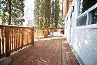 Photo 2: 691 Elmhurst Road in Winnipeg: Charleswood Residential for sale (1G)  : MLS®# 1905999