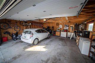 Photo 19: 691 Elmhurst Road in Winnipeg: Charleswood Residential for sale (1G)  : MLS®# 1905999