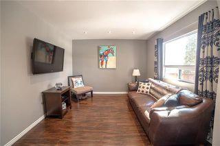 Photo 4: 691 Elmhurst Road in Winnipeg: Charleswood Residential for sale (1G)  : MLS®# 1905999