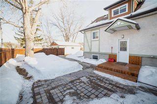 Photo 17: 691 Elmhurst Road in Winnipeg: Charleswood Residential for sale (1G)  : MLS®# 1905999