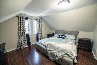 Photo 9: 691 Elmhurst Road in Winnipeg: Charleswood Residential for sale (1G)  : MLS®# 1905999