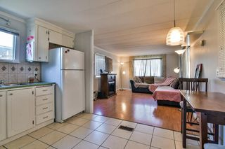 Photo 4: 129 201 CAYER Street in Coquitlam: Maillardville Manufactured Home for sale : MLS®# R2350549