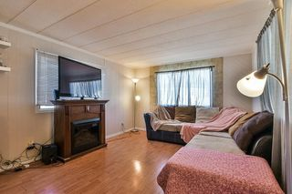 Photo 8: 129 201 CAYER Street in Coquitlam: Maillardville Manufactured Home for sale : MLS®# R2350549