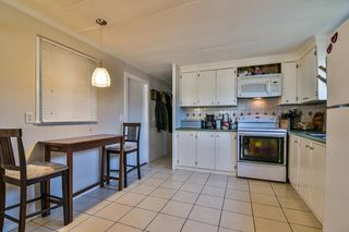 Photo 7: 129 201 CAYER Street in Coquitlam: Maillardville Manufactured Home for sale : MLS®# R2350549