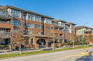 "Main Photo: 110 18755 68 Avenue in Surrey: Clayton Condo for sale in ""Compass"" (Cloverdale)  : MLS®# R2351022"