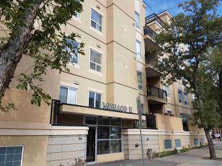 Photo 2: 504 10606 102 Avenue in Edmonton: Zone 12 Condo for sale : MLS®# E4149451
