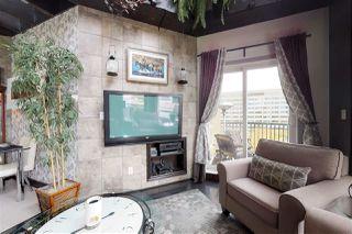 Photo 4: 504 10606 102 Avenue in Edmonton: Zone 12 Condo for sale : MLS®# E4149451
