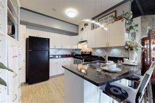 Photo 10: 504 10606 102 Avenue in Edmonton: Zone 12 Condo for sale : MLS®# E4149451