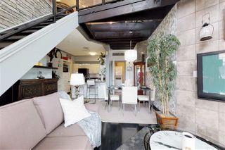 Photo 6: 504 10606 102 Avenue in Edmonton: Zone 12 Condo for sale : MLS®# E4149451
