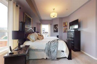 Photo 15: 504 10606 102 Avenue in Edmonton: Zone 12 Condo for sale : MLS®# E4149451