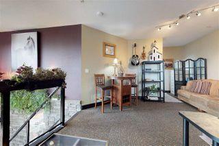 Photo 21: 504 10606 102 Avenue in Edmonton: Zone 12 Condo for sale : MLS®# E4149451