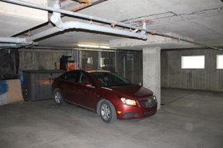Photo 26: 504 10606 102 Avenue in Edmonton: Zone 12 Condo for sale : MLS®# E4149451