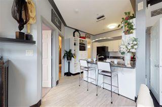 Photo 8: 504 10606 102 Avenue in Edmonton: Zone 12 Condo for sale : MLS®# E4149451