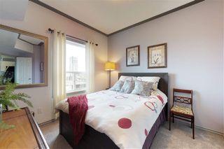 Photo 17: 504 10606 102 Avenue in Edmonton: Zone 12 Condo for sale : MLS®# E4149451