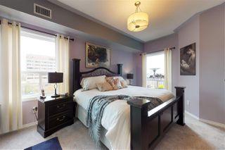 Photo 13: 504 10606 102 Avenue in Edmonton: Zone 12 Condo for sale : MLS®# E4149451
