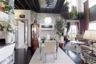 Photo 11: 504 10606 102 Avenue in Edmonton: Zone 12 Condo for sale : MLS®# E4149451