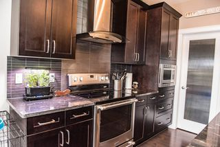 Photo 7: 1074 ALLENDALE Crescent: Sherwood Park House for sale : MLS®# E4149671