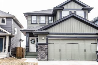 Main Photo: 1074 ALLENDALE Crescent: Sherwood Park House for sale : MLS®# E4149671