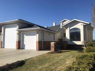 Main Photo: 327 HOLLICK-KENYON Road in Edmonton: Zone 03 House for sale : MLS®# E4149778