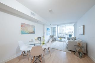 Photo 3: 301 3233 KETCHESON Road in Richmond: West Cambie Condo for sale : MLS®# R2354856