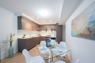 Photo 4: 301 3233 KETCHESON Road in Richmond: West Cambie Condo for sale : MLS®# R2354856