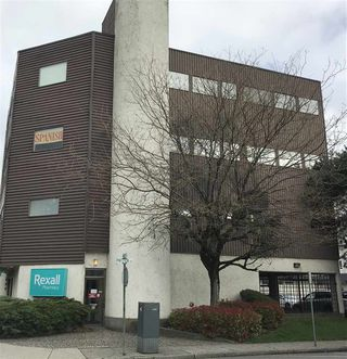 Main Photo: 403 9200 MARY Street in Chilliwack: Chilliwack W Young-Well Office for sale : MLS®# C8024751