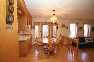 Photo 10: 7420 154 Avenue in Edmonton: Zone 28 House for sale : MLS®# E4151066