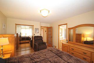 Photo 21: 7420 154 Avenue in Edmonton: Zone 28 House for sale : MLS®# E4151066