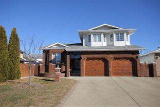 Photo 1: 7420 154 Avenue in Edmonton: Zone 28 House for sale : MLS®# E4151066