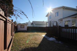Photo 29: 7420 154 Avenue in Edmonton: Zone 28 House for sale : MLS®# E4151066