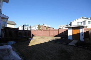 Photo 30: 7420 154 Avenue in Edmonton: Zone 28 House for sale : MLS®# E4151066