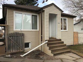 Photo 1: 12338 82 Street NW in Edmonton: Zone 05 House for sale : MLS®# E4151824