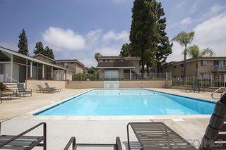 Photo 2: LA MESA Condo for sale : 2 bedrooms : 4475 Dale Ave #121