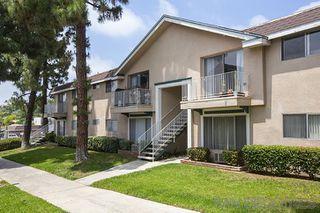 Photo 1: LA MESA Condo for sale : 2 bedrooms : 4475 Dale Ave #121