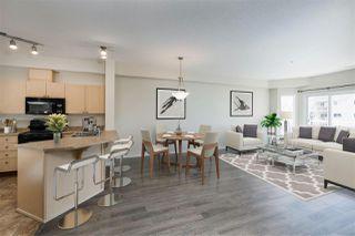 Photo 1: 319 4304 139 Avenue in Edmonton: Zone 35 Condo for sale : MLS®# E4153867