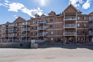 Photo 2: 319 4304 139 Avenue in Edmonton: Zone 35 Condo for sale : MLS®# E4153867