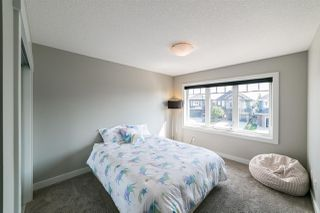 Photo 18: 3912 Whitelaw Close in Edmonton: Zone 56 House for sale : MLS®# E4153917