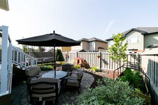 Photo 25: 3912 Whitelaw Close in Edmonton: Zone 56 House for sale : MLS®# E4153917