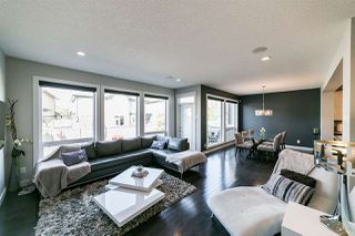 Photo 11: 3912 Whitelaw Close in Edmonton: Zone 56 House for sale : MLS®# E4153917