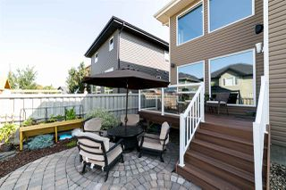 Photo 26: 3912 Whitelaw Close in Edmonton: Zone 56 House for sale : MLS®# E4153917
