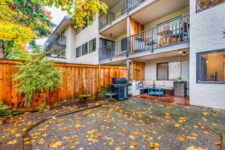 "Photo 12: 105 316 CEDAR Street in New Westminster: Sapperton Condo for sale in ""REGAL MANOR/SAPPERTON"" : MLS®# R2363464"