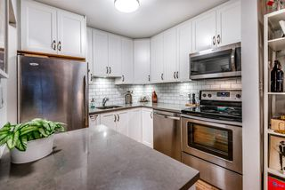 "Photo 2: 105 316 CEDAR Street in New Westminster: Sapperton Condo for sale in ""REGAL MANOR/SAPPERTON"" : MLS®# R2363464"