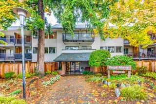 "Photo 16: 105 316 CEDAR Street in New Westminster: Sapperton Condo for sale in ""REGAL MANOR/SAPPERTON"" : MLS®# R2363464"