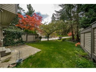 "Photo 19: 5805 MAYVIEW Circle in Burnaby: Burnaby Lake Townhouse for sale in ""ONE ARBOURLANE"" (Burnaby South)  : MLS®# R2363795"