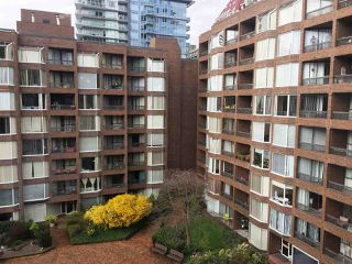 Photo 3: 721 1333 HORNBY Street in Vancouver: Downtown VW Condo for sale (Vancouver West)  : MLS®# R2364295